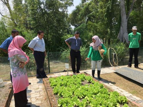 Visit to Juru AutoCity, Pulau Pinang